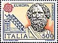 Archimède -Italie